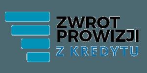 Zwrot Prowizji Z Kredytu logo 2