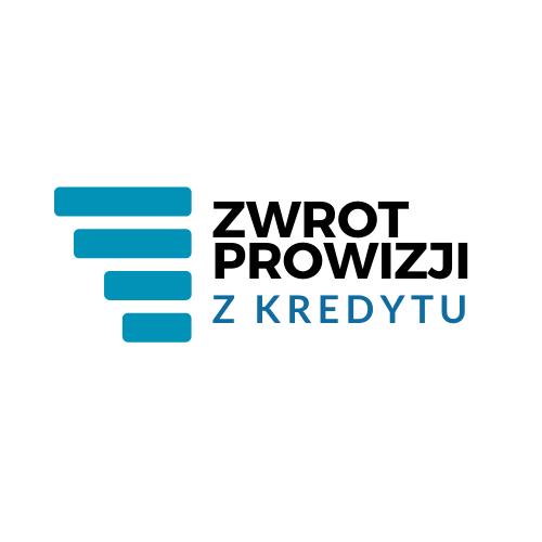 Zwrot Prowizji Z Kredytu logo